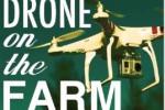 Bauernhofmit Drohnen