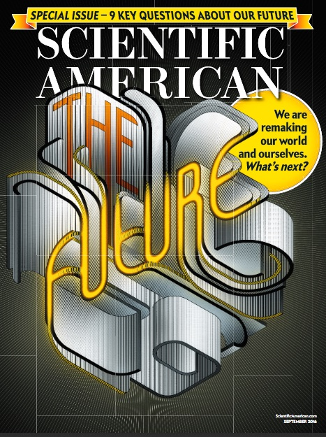 Jan Scientific American