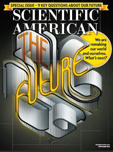 Jan Scientific American